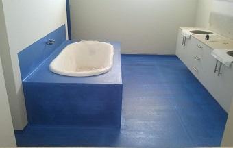 Гидроизоляция для ванной комнаты