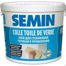 Клей для стеклохолста Semin COLLE TDV, 10 кг