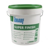 Шпаклевка Knauf Super Finish, 28 кг