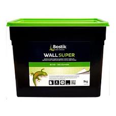 Bostik Wall Super 76 Клей для стеклохолста, 15 л