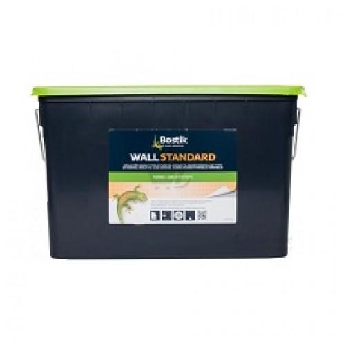 Bostik Wall Standart 70 Клей для стеклохолста, 15 л - купить по лучшей цене с доставкой по Киеву и области - СтройКАН