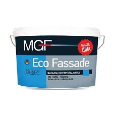 Фасадная акриловая краска матовая MGF EKO Fassade M690 14 кг