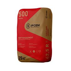Портландцемент IFCEM І-500Р-Н