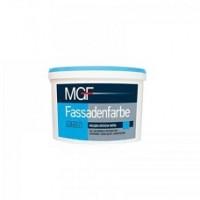 Фасадная акриловая краска MGF Fassadenfarbe M90 14 кг