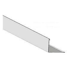 Угол пристенный АМТТ белый, 3 м