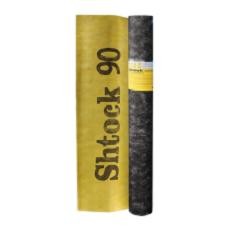 Мембрана супердифузная Shtock плотность 90 г/м2, 75 м.кв