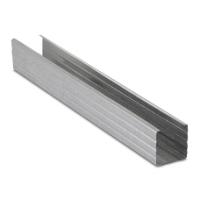 Стоечный профиль для гипсокартона CW-50 (0,55 мм), 4 м