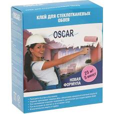 Клей для стеклохолста Oscar сухой, 400 г