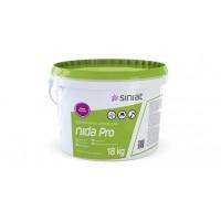 Готовая шпаклевка универсальная NIDA Pro, 18 kg
