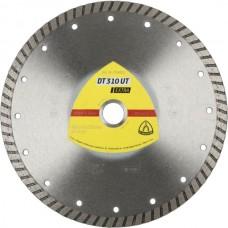 Алмазный отрезной круг Klingspor, DT 310 UТ, 125х2,0х22,23 мм