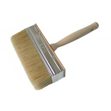 Кисть макловица с деревянной ручкой, 50х150 мм