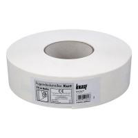 Лента бумажная для швов KNAUF Kurt 50 мм (75 м)