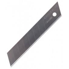 Лезвие сегментное 18 мм STANLEY, 10 шт