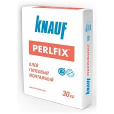 Клей для гіпсокартону Knauf Перлфікс, 30 кг