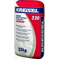 Kreisel 220 Armierungs-Gewebekleber Смесь для армирования плит ППС, 25кг