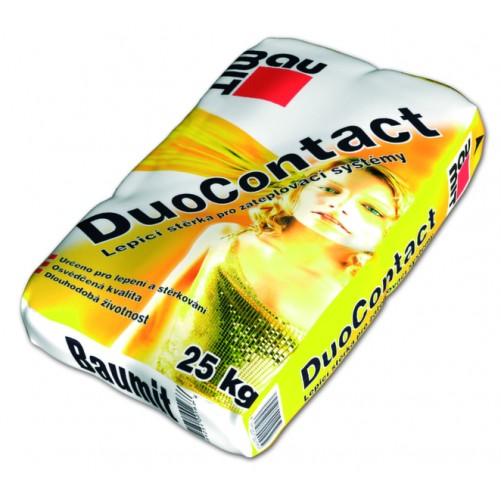 Duocontact Клей для фасадного утеплителя, 25кг