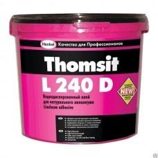 Ceresit L 240D Клей для натурального линолеума, 14кг