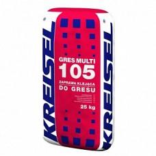 Kreisel 105 Gres Multi Клей для керамогранита, 25кг