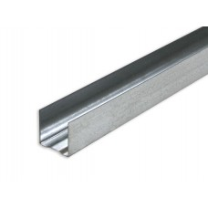 Направляющий профиль UD-27 (0,55 мм), 3 м