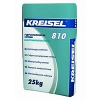 Kreisel 810 Гидроизолирующая смесь, 25кг