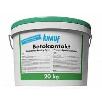 Грунтовка Knauf Betokontakt, 20 кг