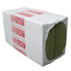 Базальтовая вата Изоват 30 пл. 100х600х1000 мм (3 м.кв)