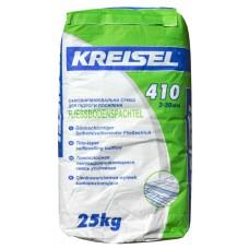 Kreisel 410 Fliess-Bodenspachtel Смесь самовыравнивающаяся 2-20мм, 25кг