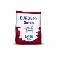 Финишная шпаклевка Satengips Eurogips, 25кг