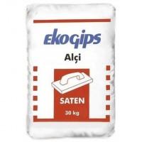 Финишная шпаклевка EKO Gips Saten, 30 кг