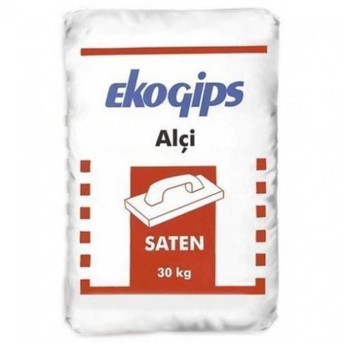 EKO Gips Финишная шпаклевка Saten , 30 кг