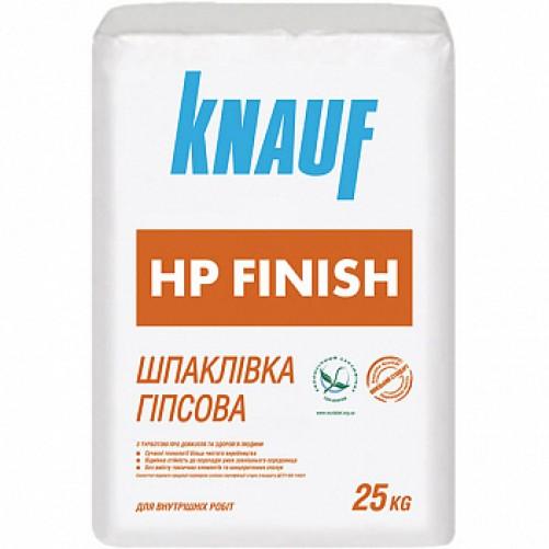 Шпаклевка Knauf HP финиш финишная, 25 кг