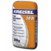 Kreisel 502L Штукатурка известково-цементная машинная, 30 кг