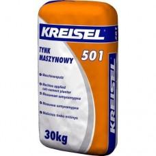 Kreisel 501 Машинная известково-цементная штукатурка, 30кг