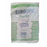 Штукатурка гипсовая стартовая Eurogips Izogips, 30 кг