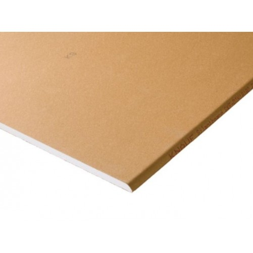 Гипсокартон звукоизоляционный KNAUF Silentboard 12,5 мм 625x2000